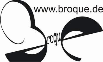 Broque Netlabel