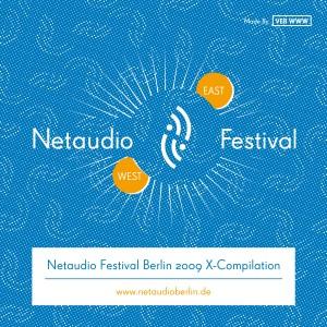 Netaudio_Festival_Berlin_X_Compilation