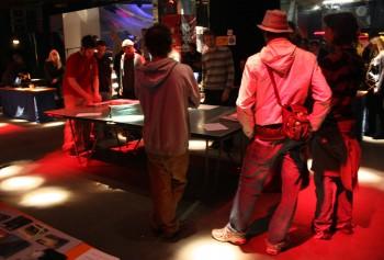 Netaudio London?s Ping Pong