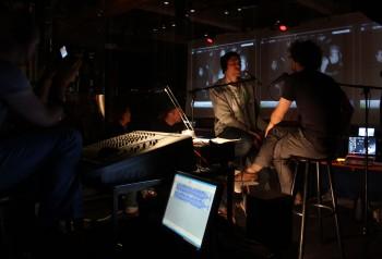 Netwaves interviews